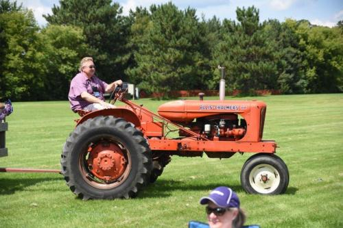 Oak Grove Acorn Day August 12th 2017